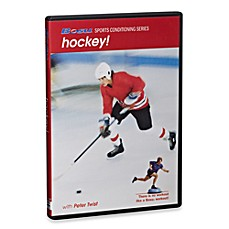 image of BOSU® Sports Conditioning Hockey with Peter Twist DVD