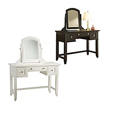 vanity set for teenager. image of Home Styles Vanity Set Sets  Benches Bed Bath Beyond