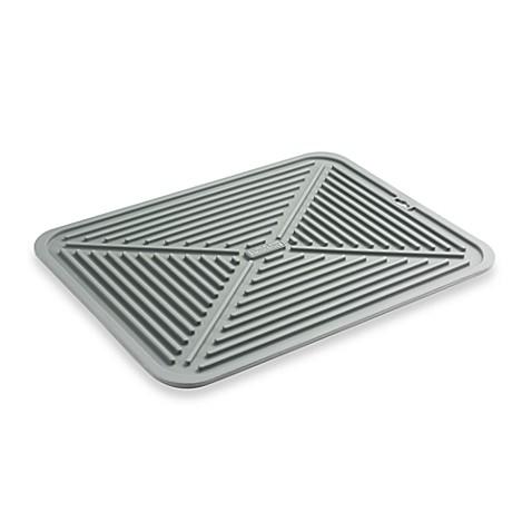Polder 174 Rubberized Plastic 16 Inch X 12 Inch Flexible Dish