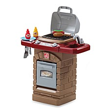image of Step2® Fixin' Fun Outdoor Grill™