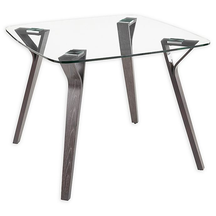 Lumisource Folia Table Dining Chair Bed Bath Beyond