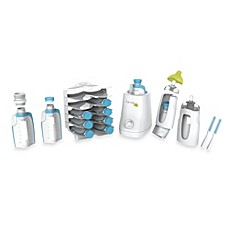 image of Kiinde™ Twist Gift Set (Collect, Store, Feed and Warm)