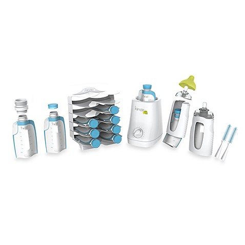 Kiinde™ Twist Gift Set (Collect, Store, Feed and Warm)