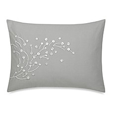image of Barbara Barry® Florette Oblong Throw Pillow