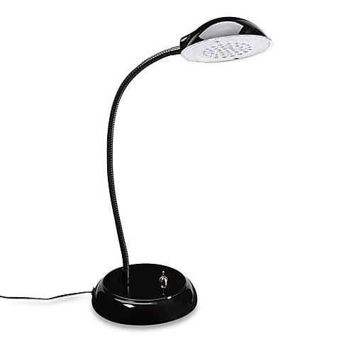 Buy Studio 3b Led Desk Lamp In Black From Bed Bath Amp Beyond