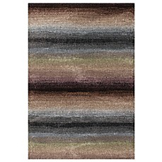 image of Aria Rugs Skyline Rainbow Rug