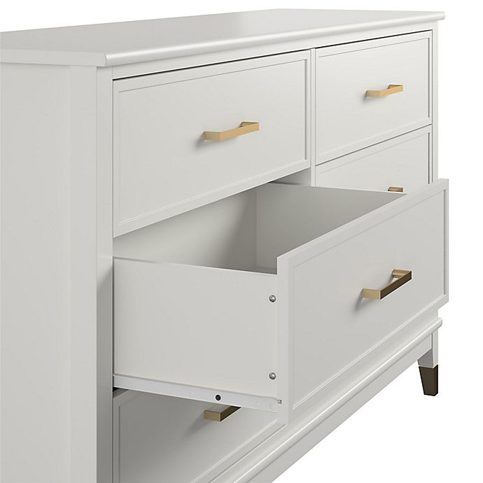 Cosmoliving Westerleigh 6 Drawer
