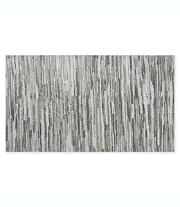 Tapete para baño Retro Fashion Value de 60.96 cm x 1.01 m en gris