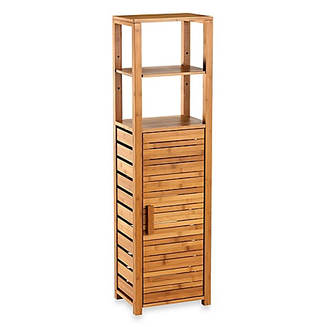Bed Bath And Beyond Bamboo Floor Cabinet