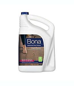 Relleno limpiador Bona® para pisos de madera maciza, 4.73 L
