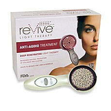 image of reVive Light Therapy™ Portable Handheld Anti-Aging Treatment System