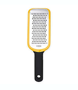 Rallador mediano Good Grips® OXO amarillo