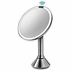 Bathroom Mirrors Bed Bath And Beyond makeup mirrors - bed bath & beyond