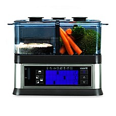 image of Viante Intellisteam Food Steamer