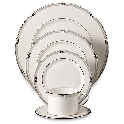 westerly platinum dinnerware collection - Lenox Dinnerware