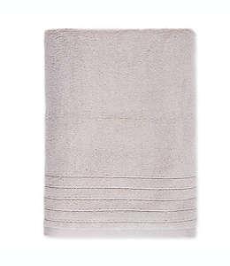 Toalla de medio baño de algodón Brookstone® SuperStretch™ color café bronceado