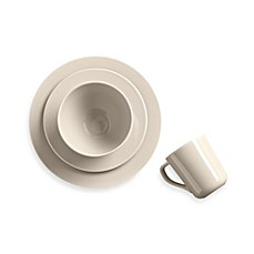 image of Real Simple® Dinnerware in Ivory
