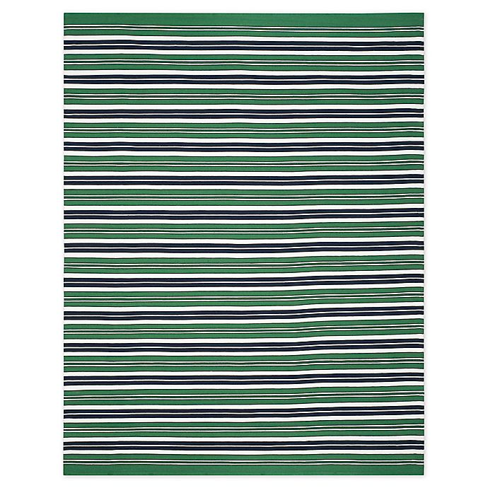 Lauren Ralph Lauren Leopold Stripe Rug Bed Bath Beyond