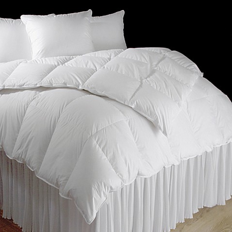 image of downtown company sweet dream hungarian down comforter