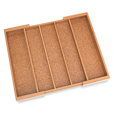 Bed Bath And Beyond Bamboo Silverware Tray