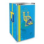 image of University of Delaware Licensed Counter Height Refrigerator