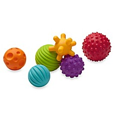 image of Infantino® Textured Multi Ball Set™