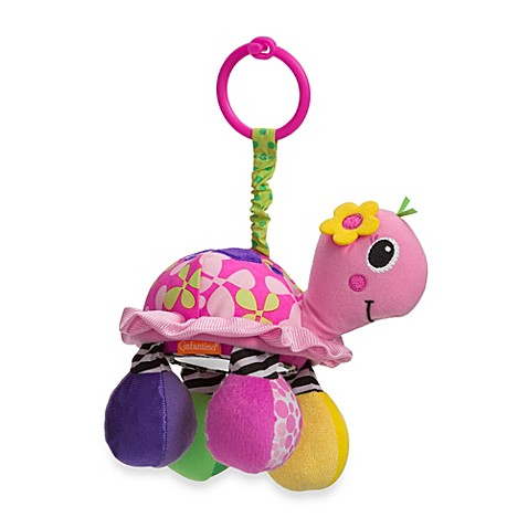 Infantino 174 Topsy Turvy Mirror Pal In Pink Buybuy Baby