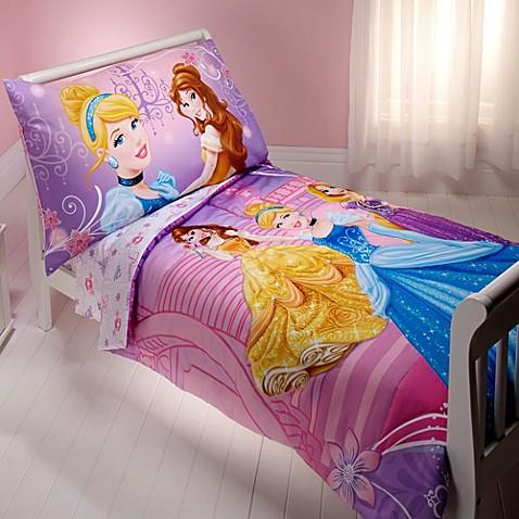 Image Of Crown Crafts Disney Princess
