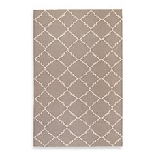 image of Surya Winslow Rug in Grey/Ivory