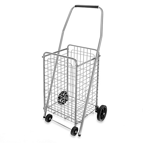 Pop N Shop Utility Cart Bed Bath Amp Beyond