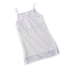 image of CozyBelly Original Cozy Tank in White