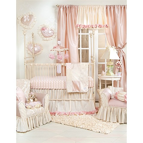 Glenna Jean Victoria Crib Bedding Collection  sc 1 st  buybuy BABY & Glenna Jean Victoria Crib Bedding Collection - buybuy BABY