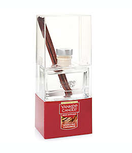 Mini difusor de varillas Yankee Candle® Sparkling Cinnamon™
