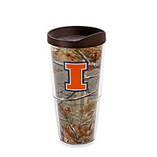 image of Tervis® Realtree® Wrap University of Illinois 24-Ounce Tumbler