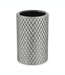 Diamond Shimmer Vaso en plata