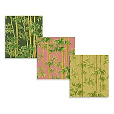 image of Echo Design™ Bamboo Wallpaper