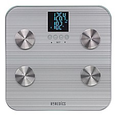 image of HoMedics® 531 HealthStation® Body Fat Bathroom Scale