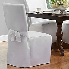 Dining Room Chair Covers, Slipcovers & Seat Covers | Bed Bath & Beyond
