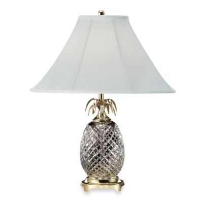 Waterford Reg Hospitality 25 Inch Table Lamp With Shade