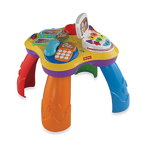 Fisher Price 174 Laugh Amp Learn Puppy Amp Friends Learning