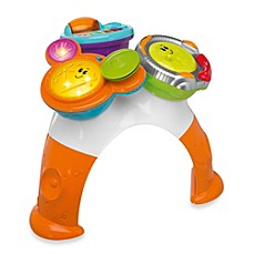 image of Chicco® Music Band Table