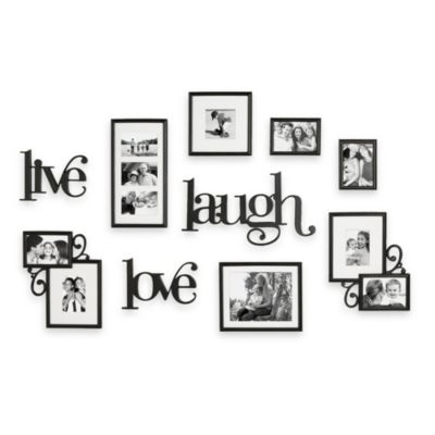 live laugh love frame | Bed Bath & Beyond