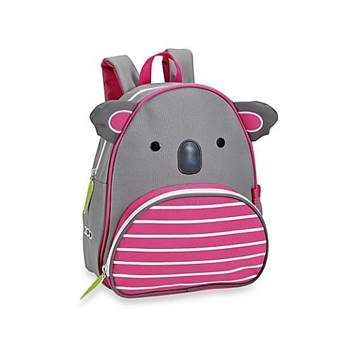 Skip Hop 174 Zoo Packs Little Kid Backpacks In Koala