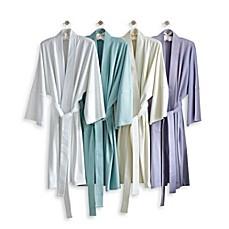 Under The Canopy® Organic Cotton Kimono Robe