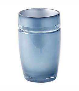 Porter Vaso en azul