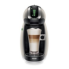 image of Nescafe® Dolce Gusto® Genio™ EDG455TEX1 by De'Longhi in Titanium