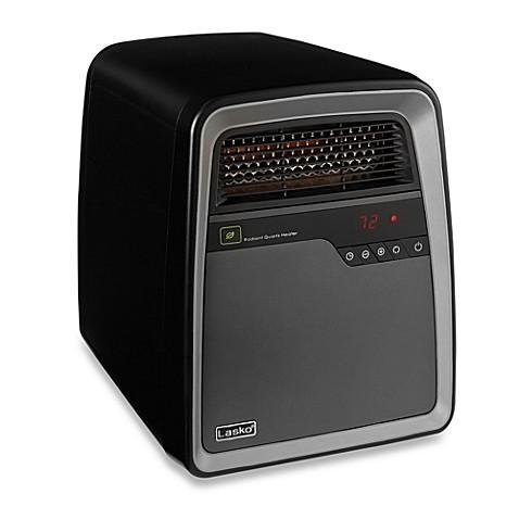Lasko 174 Cool Touch Infrared Quartz Heater Bed Bath Amp Beyond
