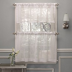 Kitchen Amp Bath Curtains Bed Bath Amp Beyond