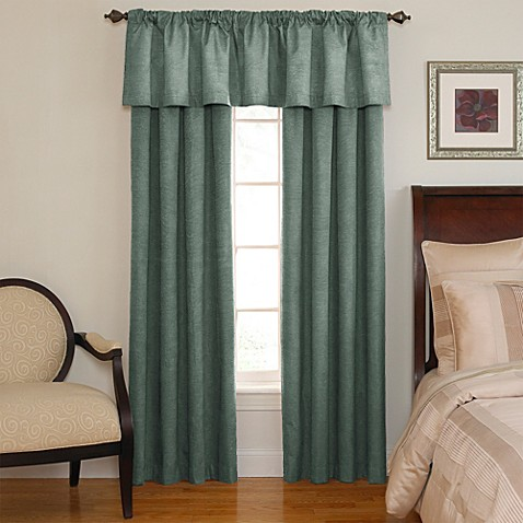 sound asleep room darkening window curtain panels bed bath