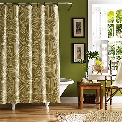 Buy Tommy Bahama Montauk Drifter 72 Inch X 72 Inch Shower Curtain From Bed Bath Beyond